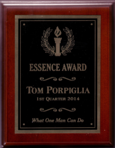 Essence Award