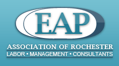Professional-Memberships in EAP Association of Rochester NY
