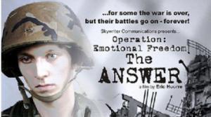 Operation Emotional Freedom, Veterans, PTSD treatment, Rochester, ny