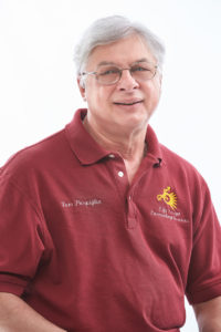 Tom Porpiglia, EFT Therapist, eft therapy, eft practitioner