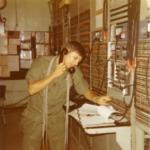 veterans services, PTSD, Rochester, NY Long Binh ICS South Vietnam